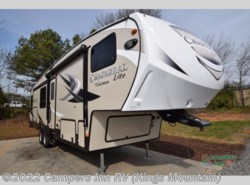 New 2017  Coachmen Chaparral Lite 29RLS by Coachmen from Campers Inn RV in Kings Mountain, NC