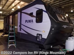 New 2017  Palomino Puma 30-FKSS by Palomino from Campers Inn RV in Kings Mountain, NC