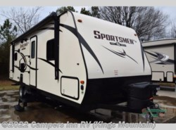 New 2017  K-Z Sportsmen LE 241RLLE by K-Z from Campers Inn RV in Kings Mountain, NC
