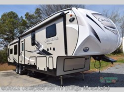New 2017  Coachmen Chaparral 391QSMB by Coachmen from Campers Inn RV in Kings Mountain, NC