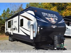 New 2018  Palomino Puma 32-RKTS by Palomino from Campers Inn RV in Kings Mountain, NC