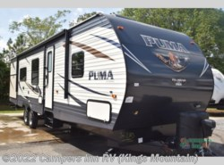 New 2018  Palomino Puma 32-BHKS by Palomino from Campers Inn RV in Kings Mountain, NC