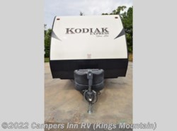 Used 2016  Keystone  Kodiak 253RBSL by Keystone from Campers Inn RV in Kings Mountain, NC