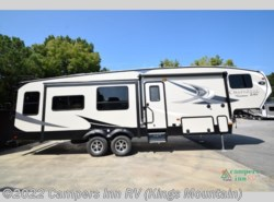 New 2018  Coachmen Chaparral Lite 30RLS by Coachmen from Campers Inn RV in Kings Mountain, NC
