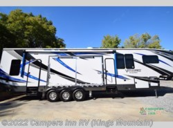New 2018  Forest River Vengeance Touring Edition 40D12 by Forest River from Campers Inn RV in Kings Mountain, NC