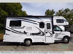 New 2018  Forest River Sunseeker LE 2350SLE Chevy by Forest River from Campers Inn RV in Kings Mountain, NC