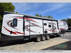 Used 2017  Forest River Vengeance 377V by Forest River from Campers Inn RV in Kings Mountain, NC