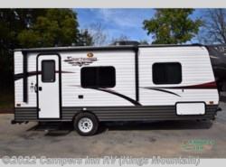 Used 2017  K-Z Sportsmen Classic 190 by K-Z from Campers Inn RV in Kings Mountain, NC