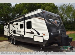 New 2017  Palomino Puma 28-FQDB by Palomino from Campers Inn RV in Kings Mountain, NC