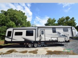 New 2018  Coachmen Chaparral 391QSMB by Coachmen from Campers Inn RV in Kings Mountain, NC