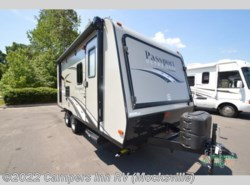 New 2016  Keystone Passport 177EXP by Keystone from Campers Inn RV in Mocksville, NC