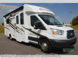 New 2017  Forest River Sunseeker 2390TS Ford by Forest River from Campers Inn RV in Mocksville, NC
