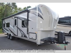 New 2017  Forest River Work and Play Ultra Lite 25WB by Forest River from Campers Inn RV in Mocksville, NC