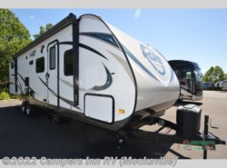 New 2016  EverGreen RV I-GO G280QB by EverGreen RV from Campers Inn RV in Mocksville, NC