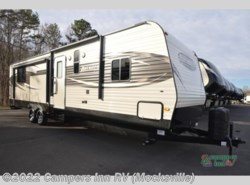 New 2017  Prime Time Avenger 31RKD by Prime Time from Campers Inn RV in Mocksville, NC