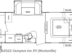 Used 2012 Cruiser RV ViewFinder 22RBDS available in Mocksville, North Carolina