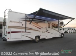 New 2017  Forest River Sunseeker 3050S Ford by Forest River from Campers Inn RV in Mocksville, NC