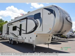 New 2018  Palomino Columbus F386FK by Palomino from Campers Inn RV in Mocksville, NC