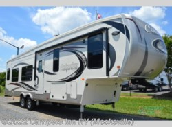 New 2018  Palomino Columbus Compass 320RSC by Palomino from Campers Inn RV in Mocksville, NC