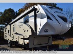 New 2017  Coachmen Chaparral 372QBH by Coachmen from Campers Inn RV in Mocksville, NC