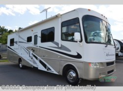 Used 2006  Four Winds International Hurricane M33H by Four Winds International from Campers Inn RV in Mocksville, NC