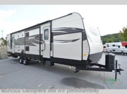 New 2018  Prime Time Avenger 32FBI by Prime Time from Campers Inn RV in Mocksville, NC