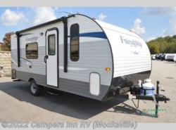 New 2018  Gulf Stream Friendship 188RB by Gulf Stream from Campers Inn RV in Mocksville, NC