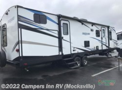 New 2018  Cruiser RV Embrace EL310 by Cruiser RV from Campers Inn RV in Mocksville, NC