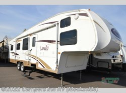 Used 2008  Keystone Laredo 32RS by Keystone from Campers Inn RV in Mocksville, NC