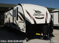 New 2017  Jayco White Hawk 27DSRL by Jayco from Valley RV Sales in Corbin, KY