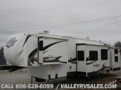 Used 2011  Forest River Sandpiper 355QBQ by Forest River from Valley RV Sales in Corbin, KY
