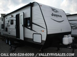 New 2017  Jayco Jay Flight SLX 267BHSW by Jayco from Valley RV Sales in Corbin, KY