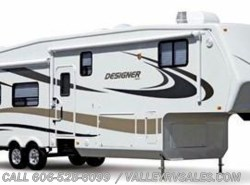 Used 2010  Jayco Designer 35 RLTS by Jayco from Valley RV Sales in Corbin, KY