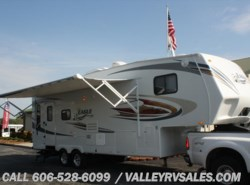 Used 2011  Jayco Eagle Super Lite 28.5 RLS by Jayco from Valley RV Sales in Corbin, KY
