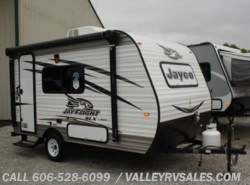 New 2017  Jayco Jay Flight SLX 145RB by Jayco from Valley RV Sales in Corbin, KY