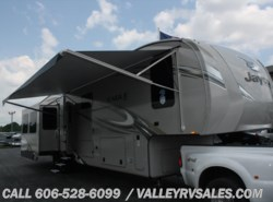 New 2018  Jayco Eagle 355MBQS by Jayco from Valley RV Sales in Corbin, KY