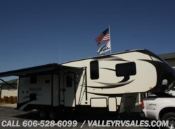 Used 2015  Heartland RV ElkRidge Extreme Light E292 by Heartland RV from Valley RV Sales in Corbin, KY