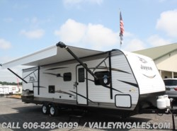 New 2018  Jayco Jay Flight SLX 284 BHS by Jayco from Valley RV Sales in Corbin, KY