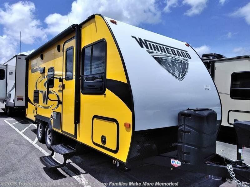 2019 Winnebago RV Micro Minnie for Sale in Jacksonville, FL 32216 |  WBMM44031