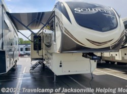Used 2017 Grand Design Solitude 360RL available in Jacksonville, Florida