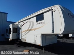 Used 2007  Keystone Challenger 35CKQ by Keystone from Alliance Coach in Lake Park, GA