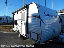 New 2015  Keystone Springdale Summerland 1600BH by Keystone from Alliance Coach in Lake Park, GA