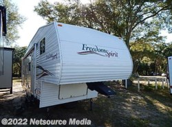 Used 2007  Thor Motor Coach  FREEDOM SPIRIT by Thor Motor Coach from Alliance Coach in Lake Park, GA