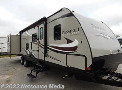 New 2016  Keystone Passport 3290BH by Keystone from Alliance Coach in Lake Park, GA