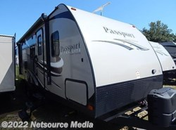 New 2016  Keystone Passport 2920BH by Keystone from Alliance Coach in Lake Park, GA