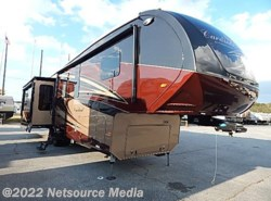 New 2016  Forest River Cardinal 3455RL by Forest River from Alliance Coach in Lake Park, GA