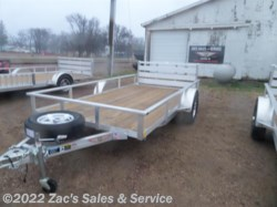 2017 H&H  Utility Trailers