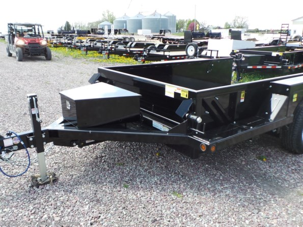2020 Behnke B-B HDT1070E available in Sherburn, MN
