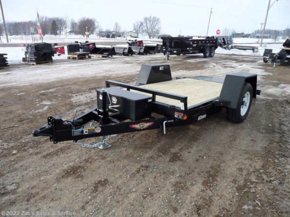 2021 H&H H6210GTL-060 available in Sherburn, MN