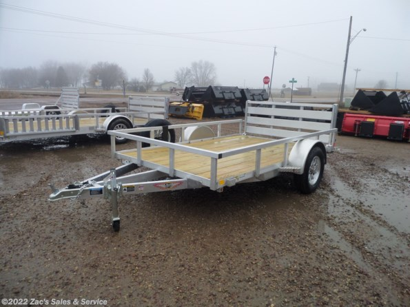 2021 H&H H7610RSA-030 available in Sherburn, MN